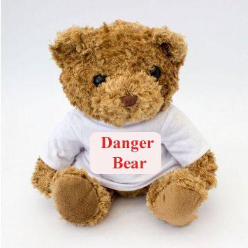 dangerbear